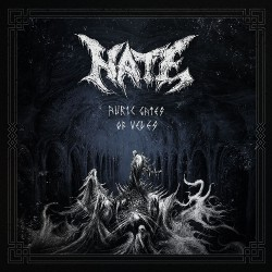 Hate - Auric Gates Of Veles - CD DIGIPAK