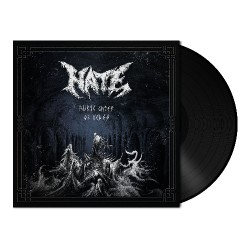 Hate - Auric Gates Of Veles - LP