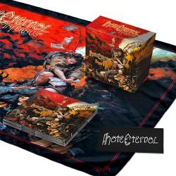 Hate Eternal - Infernus - DIGIBOX
