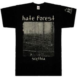 Hate Forest - Scythia - T-shirt (Men)