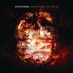 Hateform - Sanctuary in Abyss - CD