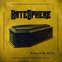 Hatesphere - Reduced To Flesh - LP
