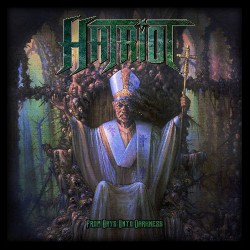 Hatriot - From Days Unto Darkness - CD DIGIPAK