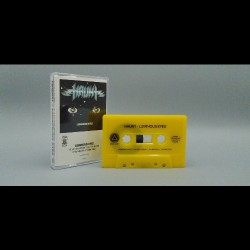 Haunt - Luminous Eyes - CASSETTE