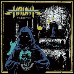 Haunt - Mind Freeze - CD