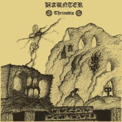 Haunter - Thrinodia - LP