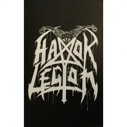 Havok Legion - Havok Legion - CASSETTE