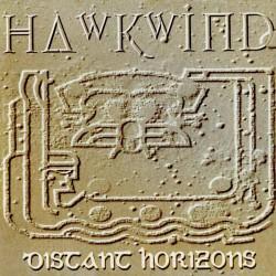 Hawkwind - Distant Horizons - DOUBLE LP Gatefold