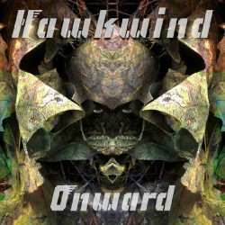 Hawkwind - Onward - DOUBLE LP Gatefold