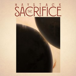 Haystack - The Sacrifice - CD