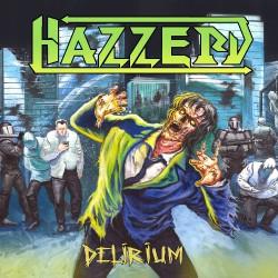 Hazzerd - Delirium - LP