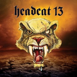 Headcat 13 - Headcat 13 - CD DIGIPAK