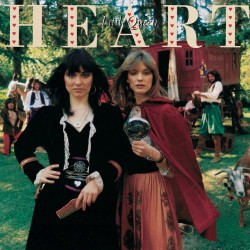 Heart - Little Queen - CD SUPER JEWEL
