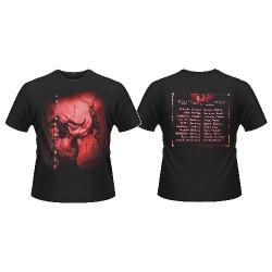 Heaven & Hell - Devil You Know Tour - T-shirt (Men)