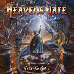 Heavens Gate - Best For Sale! - CD SLIPCASE