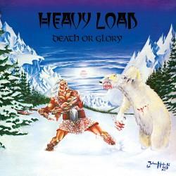 Heavy Load - Death Or Glory - CD DIGIPAK