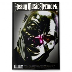 Heavy Music Artwork - Vol. 3 - Magazine