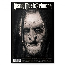 Heavy Music Artwork - Vol. 4 - Magazine