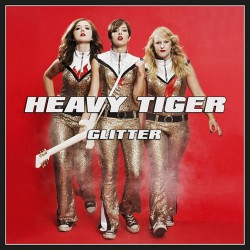 Heavy Tiger - Glitter - CD DIGIPAK