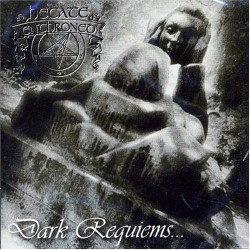 Hecate Enthroned - Dark Requiems... And Unsilent Massacre - CD DIGIPAK