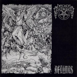 Hecate Enthroned - Redimus - CD DIGIPAK