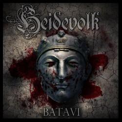 Heidevolk - Batavi - CD