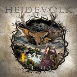 Heidevolk - Velua - CD DIGIPAK
