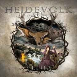 Heidevolk - Velua - CD