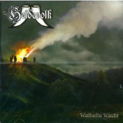 Heidevolk - Walhalla Wacht - CD