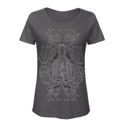 Heilung - Audugan - T-shirt (Women)