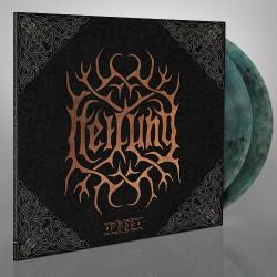 Heilung - Futha - DOUBLE LP GATEFOLD COLOURED + Digital
