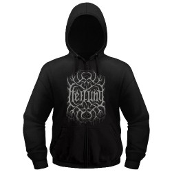 Heilung - Galdr - Hooded Sweat Shirt Zip (Men)