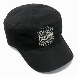 Heilung - Logo - CAP