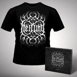 Heilung - Ofnir - CD DIGIPAK + T-shirt bundle (Men)