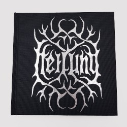 Heilung - Ofnir [Deluxe Edition] - CD BOOK + Digital