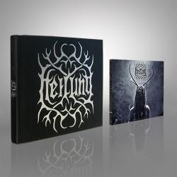 Heilung - Ofnir [Deluxe Edition] + Lifa - CD BOOK + CD DIGIPAK