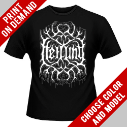 Heilung - Remember - Print on demand