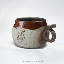 Heilung - Warrior Snail - MUG