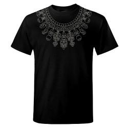 Heilung - Yr - T-shirt (Men)