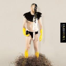 Heirs - Fowl - CD DIGISLEEVE