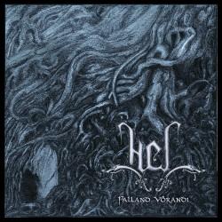 Hel - Falland Vörandi - CD DIGIPAK