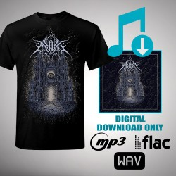 Helfró - Helfró - Digital + T-shirt bundle (Men)