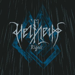 Helheim - Rignir - DOUBLE LP GATEFOLD COLOURED