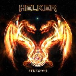 Helker - Firesoul - CD DIGIPAK