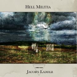 Hell Militia - Jacob's Ladder - CD