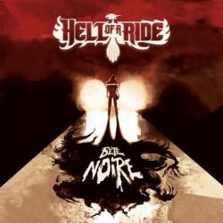 Hell Of A Ride - Bête Noire - CD DIGIPAK