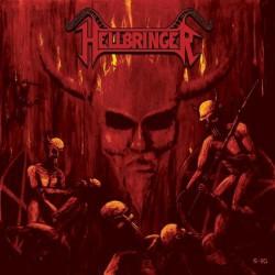 Hellbringer - Hellbringer - CD