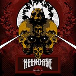 Hellhorse - Hydra - CD DIGIPAK