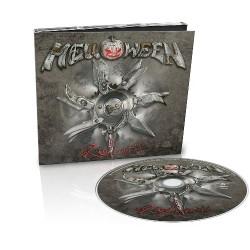Helloween - 7 Sinners - CD DIGIPAK