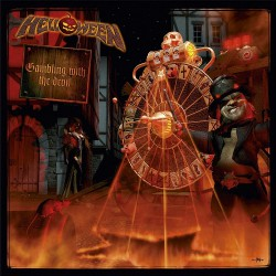 Helloween - Gambling With The Devil - CD